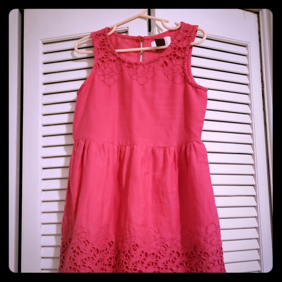 Old Navy Other - Girls 5t dress